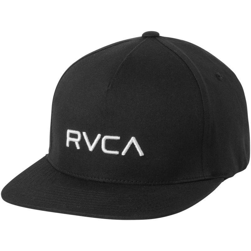 a4d3a6370bc RVCA Sport Flexfit - Black ― Canada s Online Skate Shop